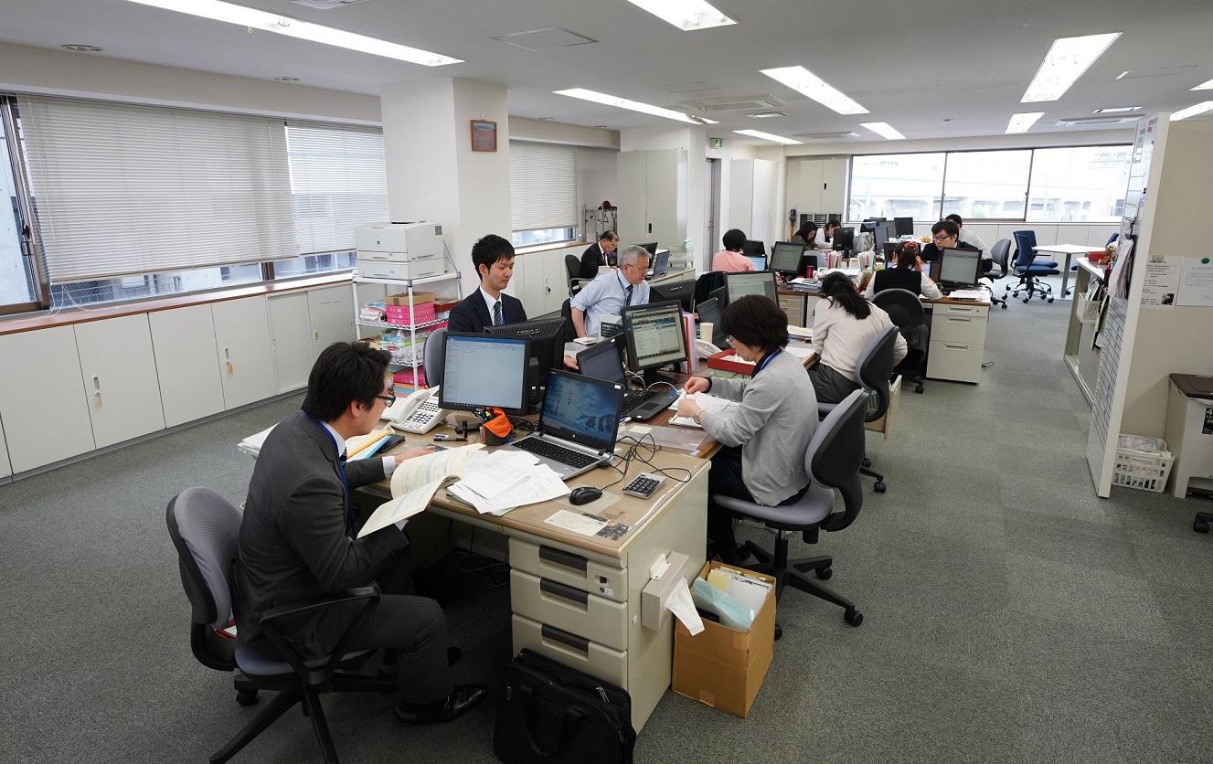 仁科会計・税理士事務所紹介   税理士なら、大田区・蒲田で創業30年の ...